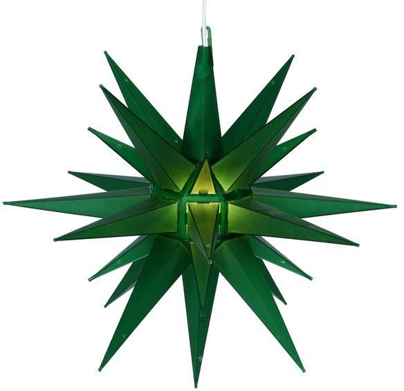 Outdoor Christmas Star Light | ... Star Hanging Christmas Light Novelty  Lights At Linens