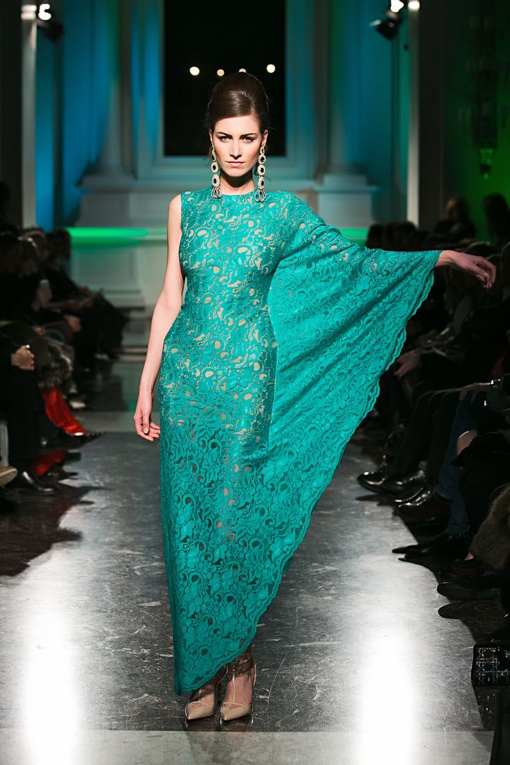 Giada Curti Collection S.S.2014