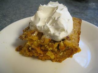 Pumpkin Cobbler   Dessert   Pinterest