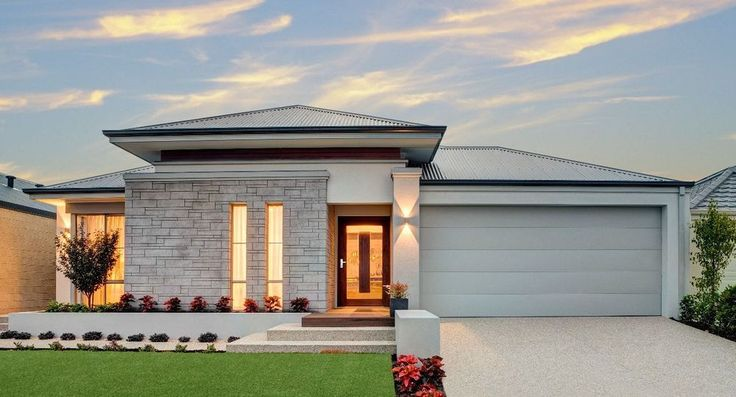 The Pyrmont Display Home by Summit Homes