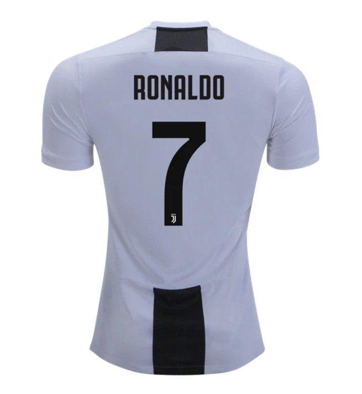 d0e9ad655eecb Cristiano+Ronaldo+ 7+Juventus+Home+Jersey+2018 2019+SOCCER+-free+shipping   Rusia2018  soccer  copadelmundo  Mexico  ComeOnEngland  ENGCOL  WorldCup   Ronaldo ...