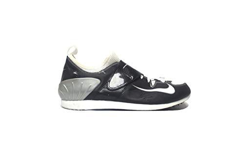 best website 4a38f ca3c4 NIKE Zoom PV II Unisex Track and Field Spikes (5, BlackElectric  GreenPunch)