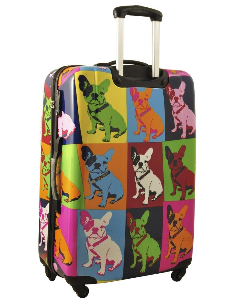 les 25 meilleures id es concernant valise rigide 4 roues sur pinterest valise rigide valise 4. Black Bedroom Furniture Sets. Home Design Ideas
