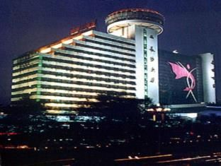 Changsha Milkyway Hotel – Booking hotel