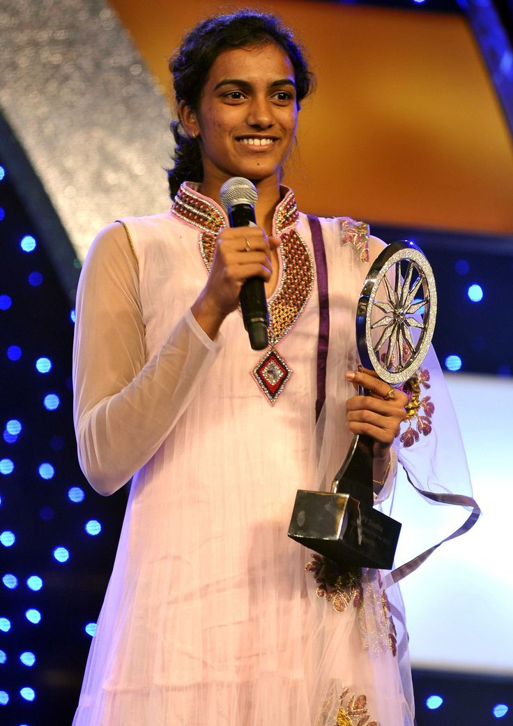 """P.V.Sindhu has been granted with Group 1 post of """"Deputy Collector"""" by the Andhra Pradesh government. #LatestUpdates www.chennaiungalkaiyil.com."""