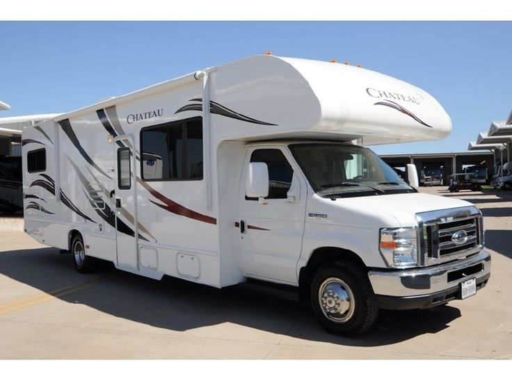 Used 2013 #Thor_Chateau #Class_C_Motorhomes in Alvarado @ http://www.usedrvsusa.com/about-us/