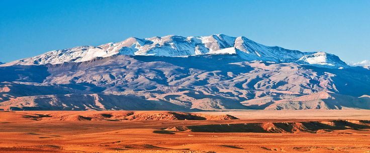 Honeymoon Package for a week to Walking in Morocco around £1,049