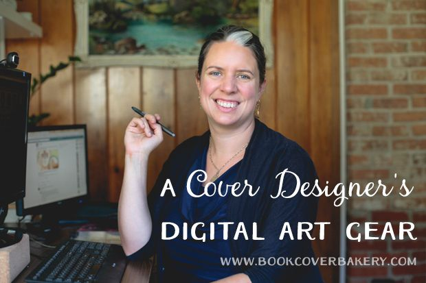 This is a continuation of my series on the tools I use to create my custom book cover art for indie authors. You can catch my previous post on my photography gear here. I've been drawing since I wa...