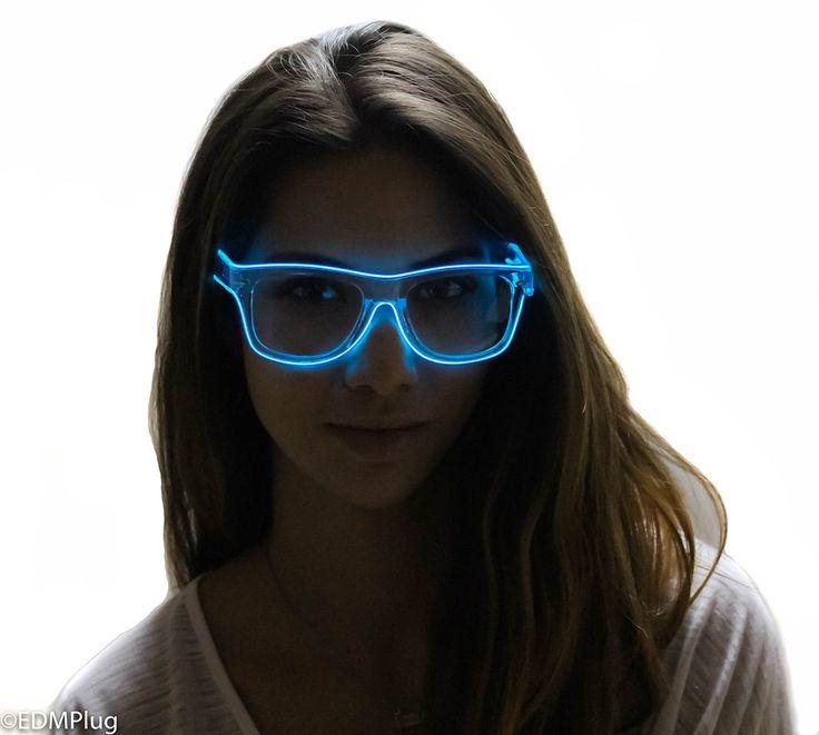 84 besten El Wire lights Bilder auf Pinterest   Kostümvorschläge ...