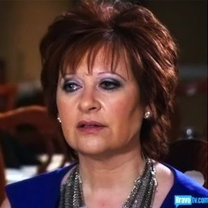 Image result for caroline manzo short haircut