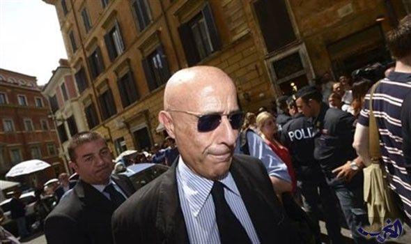 ممثلون لمسلمي إيطاليا وقعوا ميثاقًا مع وزير…