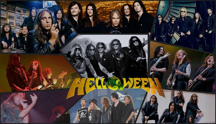 helloween collage:-)