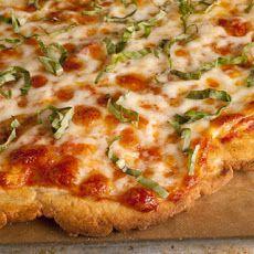 Gluten-Free Pizza Crust Recipe