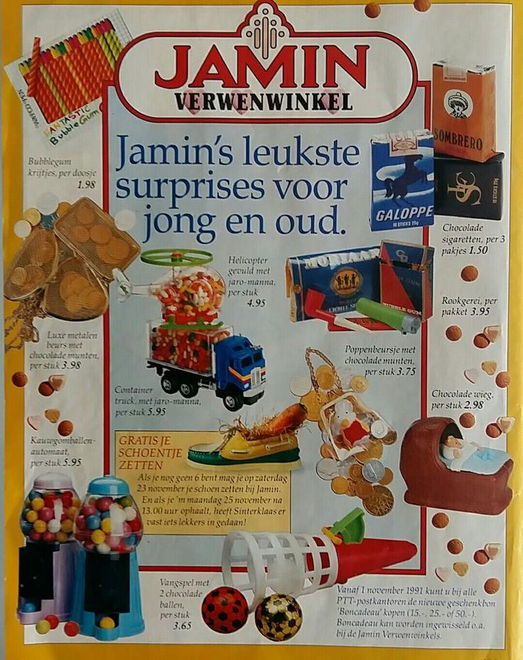 JAMIN folder Jr. 90