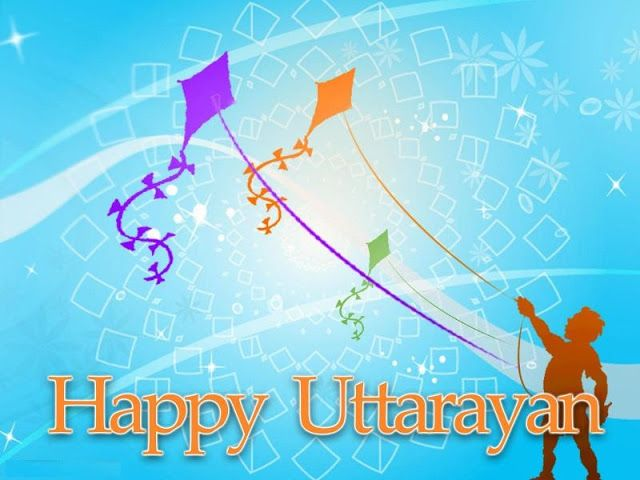 Happy Uttarayan Profile Picture DP