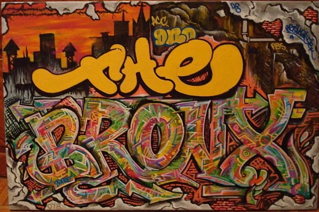 """The Bronx To Be Honored At The Smithsonian As """"Place of Invention"""" For Hip-Hop Legacy"""