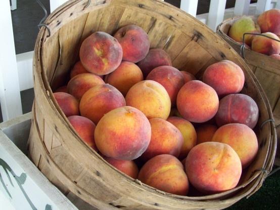 13 Best Georgia Peaches Images On Pinterest