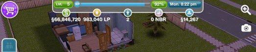 Sims Freeplay Cheats - Sims Freeplay Simoleons Cheat