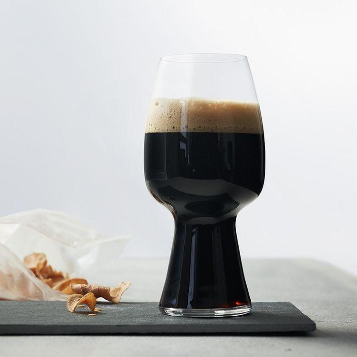 Spiegelau Stout Glas Beer Classics, Set of 2