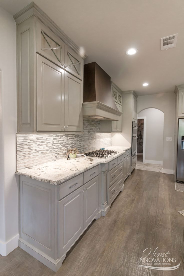Rustic Hickory Kitchen Cabinets Facelift For Best 25+ Distressed Hardwood Floors Ideas On Pinterest ...