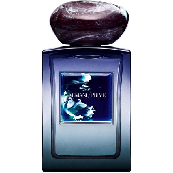 Giorgio Armani Limited Prive Fashion Edition Charm Fragrance ($650) ❤ liked on Polyvore featuring beauty products, fragrance, giorgio armani perfume, giorgio armani fragrance and giorgio armani
