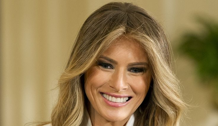 Melania Trump's Sister Stayed Under Radar As Just Another New Yorker – Until Now