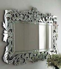 Segue as fotos de nosso catálogo de espelhos venezianos coleção de 2014 e 2015.  Espelho de Qualidade e com Garantia Anti-Corrosão…