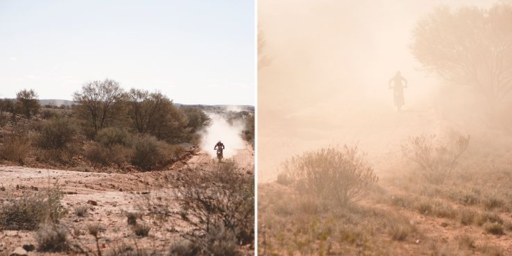 Finke Desert Race. Alice Springs. Northern Territory