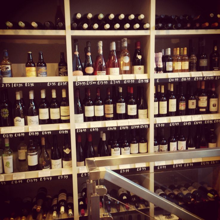 Wines @ Ruby & White Butchers, Bristol #whiteladies #rubywhite #butchers #wine