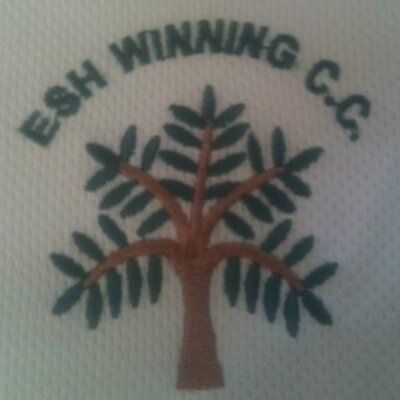 Contact Esh Winning Cricket Club