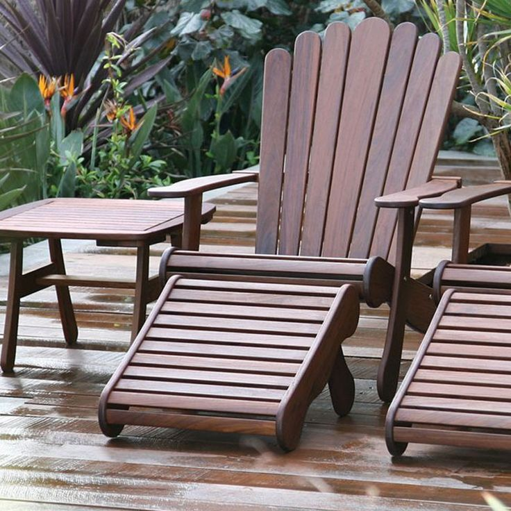 Sunnyland Patio Furniture   Jensen Leisure Ipe Wood Furniture   Dallas Fort  Worthu0027s Outdoor Casual Furniture