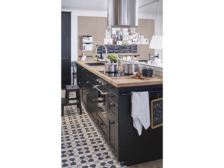 Les Meilleures Images Du Tableau Relooking Cuisine Sur - Ikea valence drome pour idees de deco de cuisine