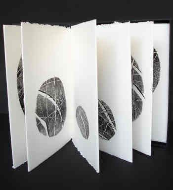 Artist Books Judy Barrass