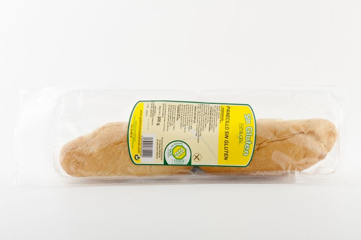 Panecillos Sin Gluten Sin Huevo Sin Leche lista para comer!