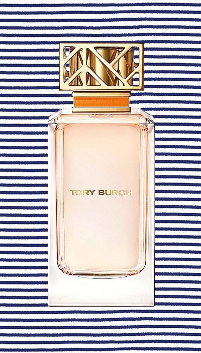 The first fragrance from Tory Burch captures classic elements in unexpected…