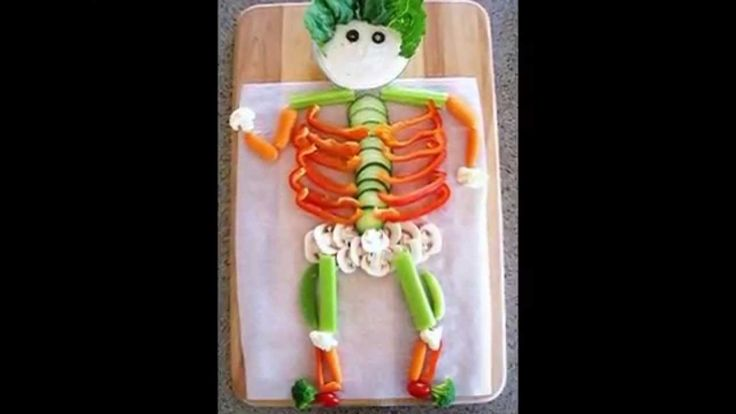 7 Vegan Deco Idea For kids