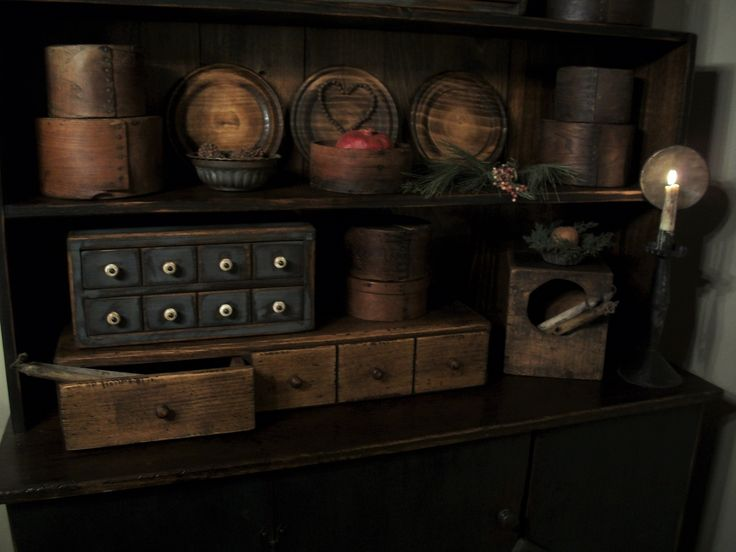 Prim and Simple Apothecary
