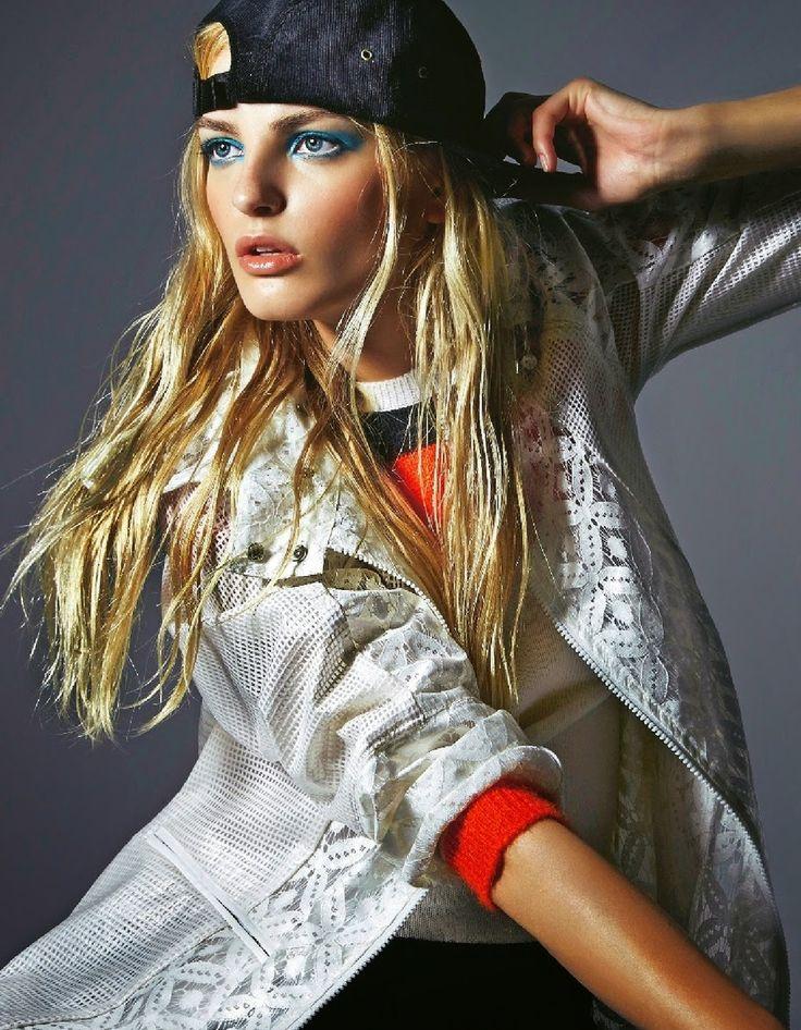 Micaela Ramazzotti for Tu Style Magazine