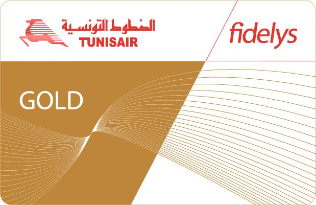 Tunisair Gold