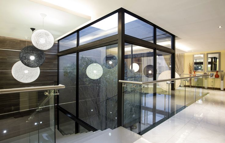 Transition space | House Harris | Residential Architecture | FM Architects #architecture #design #dreamhome