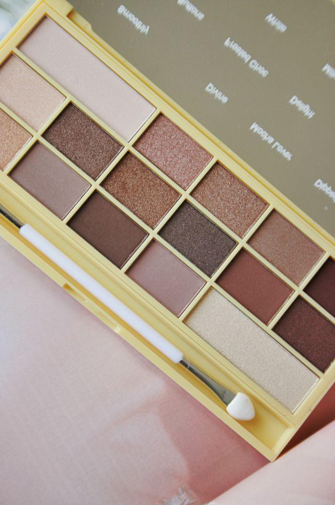 Jedna z najlepszych paletek na rynku - Makeup Revolution I ♥ Makeup Naked Chocolate http://www.iperfumy.pl/makeup-revolution/i-heart-makeup-naked-chocolate-cudowna-paleta-cieni-do-powiek/