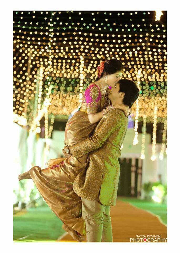 South Indian, Telugu Wedding