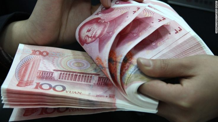 Is China sparking a global currency war?