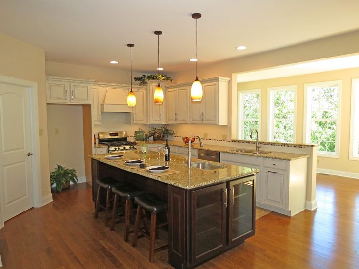 By Allegheny Custom Homes at 22 Bridgeport Drive