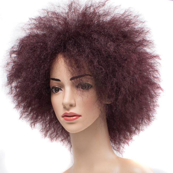 Fashion Wigs Online