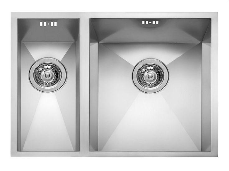 Die besten 25+ Edelstahl küchenspülen Ideen auf Pinterest - wasserhahn für küchenspüle