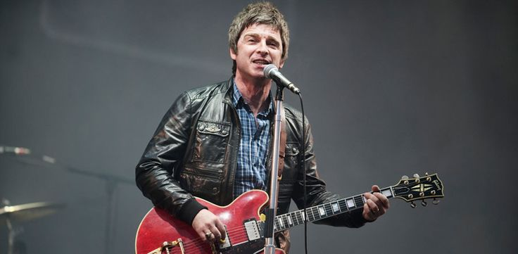 Former Oasis lead singer Noel Gallagher has announced a month-long North American tour in support of a new upcoming album 'Chasing Yesterday'.