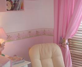 Baby decor - Classic Fairy