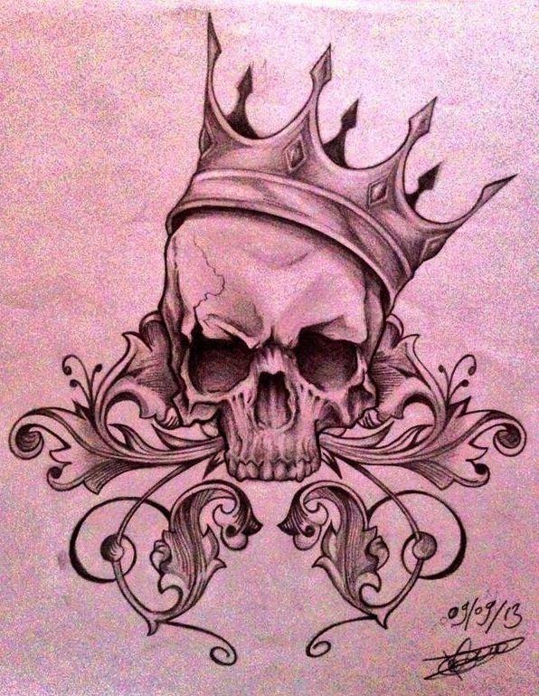 skull king - Google Search