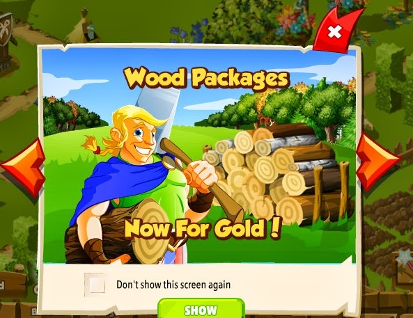 Need more wood? Buy packs :) http://wp.me/p2Wzyb-5r http://www.happy-tale.com/ #happytale